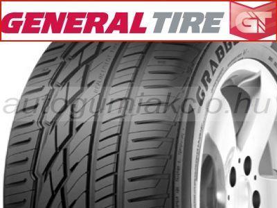 General tire - Grabber GT