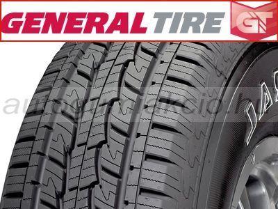 General tire - GRABBER HTS