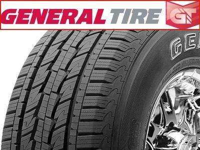 General tire - GRABBER HTS60
