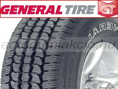 General tire - GRABBER TR