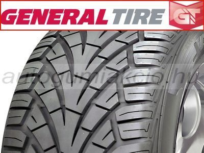 General tire - GRABBER UHP