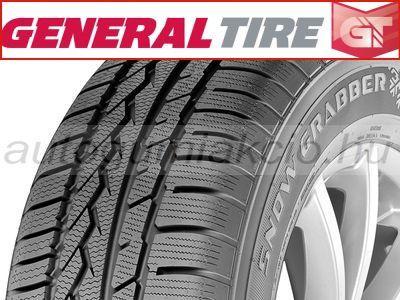 General tire - Snow Grabber