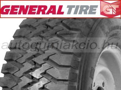 General tire - SUPER ALL GRIP