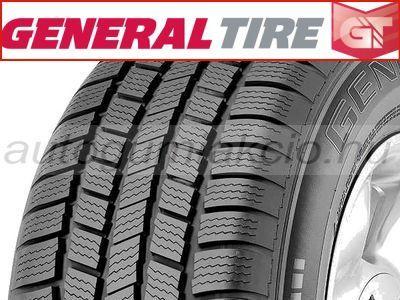 General tire - XP 2000 Winter