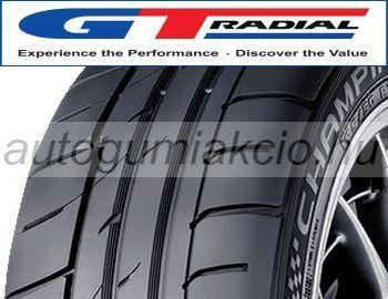 Gt radial - CHAMPIRO SX2