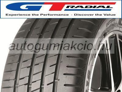 GT RADIAL SPORTACTIVE 245/45R18 nyári gumi