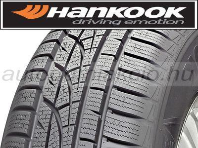 HANKOOK W310B 245/50R18 téli gumi