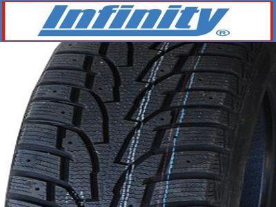 Infinity - Ecosnow SUV
