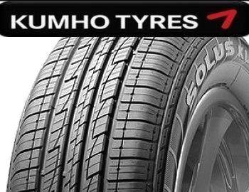 Kumho - KL33 Crugen Premium