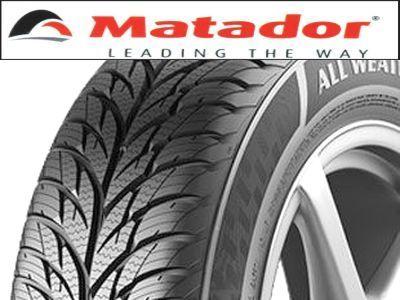 Matador - MP62 ALL WEATHER EVO