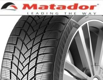 MATADOR MP93 Nordicca - 275/40R20 téli gumi