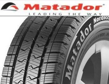 Matador - Nordicca Van