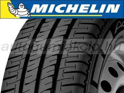 Michelin - AGILIS +