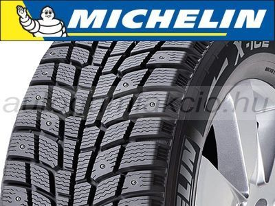 Michelin - Agilis X-Ice North