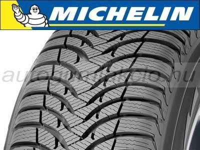 MICHELIN Alpin A4 GRNX - 175/65R14 téli gumi
