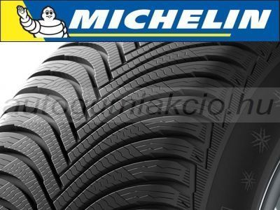 Michelin - Alpin A5
