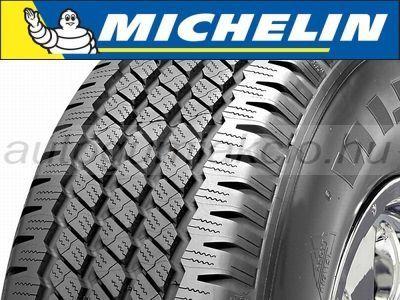 Michelin - CROSS TERRAIN