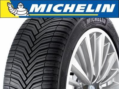 MICHELIN CrossClimate SUV - négyévszakos