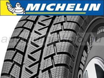 Michelin - Latitude Alpin GRNX