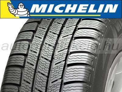 Michelin - Latitude Alpin Hp