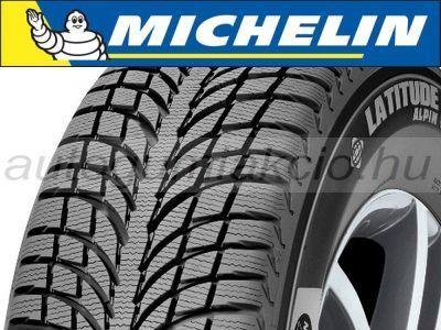 Michelin - Latitude Alpin LA2 GRNX