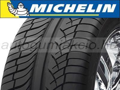 Michelin - LATITUDE DIAMARIS