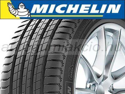 Michelin - LATITUDE SPORT 3 GRNX