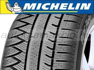 Michelin - Pilot Alpin PA3