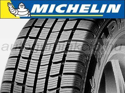 Michelin - Pilot Alpin