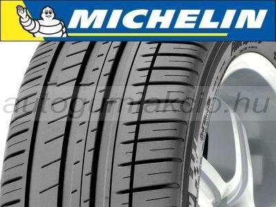 Michelin - PILOT SPORT 3