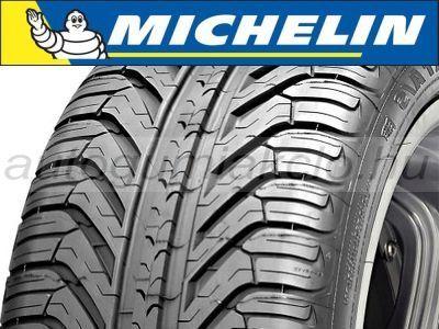 Michelin - PILOT SPORT A/S PLUS GRNX