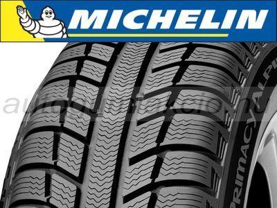 Michelin - Primacy Alpin PA3