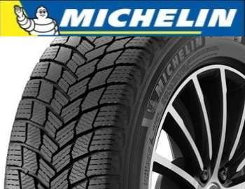Michelin - X-ICE SNOW SUV