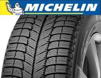 MICHELIN X-ICE XI3 205/55R16 téli gumi
