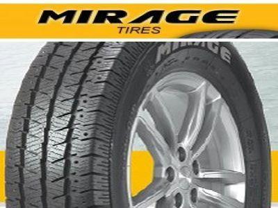 Mirage - MR-W600