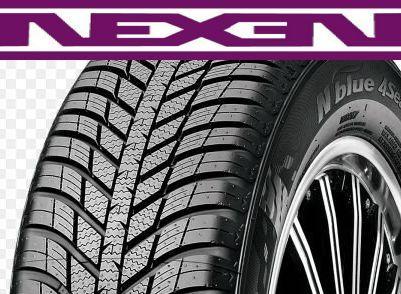 Nexen - N-Blue 4Season WH17