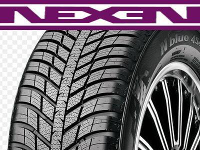 Nexen - N-Blue4S WH17 XL