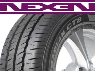 Nexen - Roadian CT8 LI110