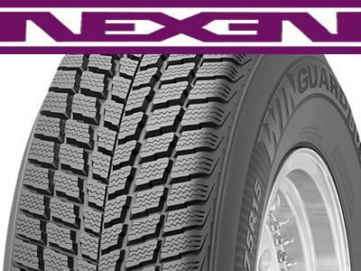Nexen - Winguard SUV
