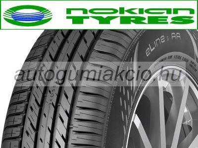 Nokian - Nokian eLine 2