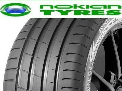 NOKIAN Nokian Powerproof 245/45R17 nyári gumi