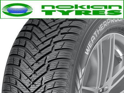Nokian - Weatherproof SUV
