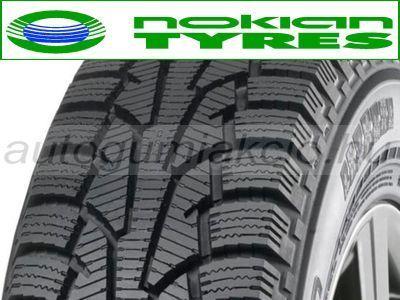 Nokian - WR C Cargo
