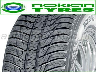 Nokian - WR SUV 3