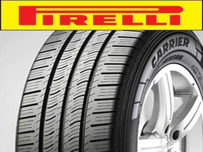 Pirelli - Carrier All Season MS