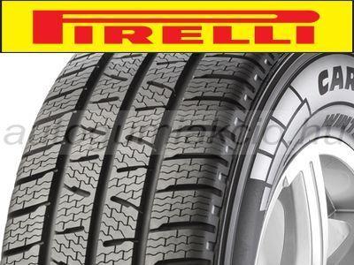 Pirelli - Carrier Winter LI110
