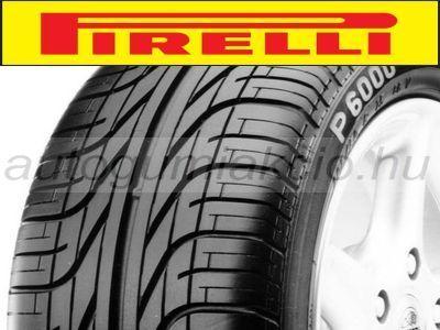 Pirelli - P 6000 POWERGY