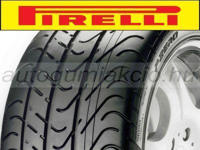 Pirelli - P ZERO CORSA ASIMMETRICO 2