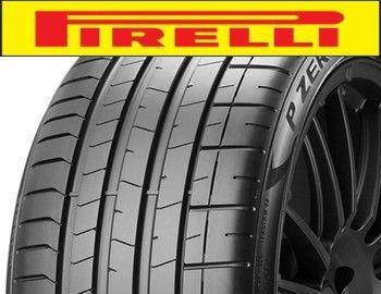 Pirelli - P Zero Luxury PZ4