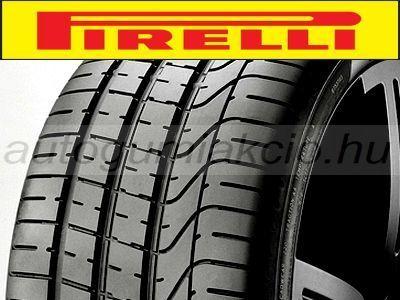 Pirelli - P ZERO SILVER